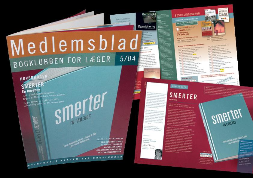 gyldendal bogklub afbestilling